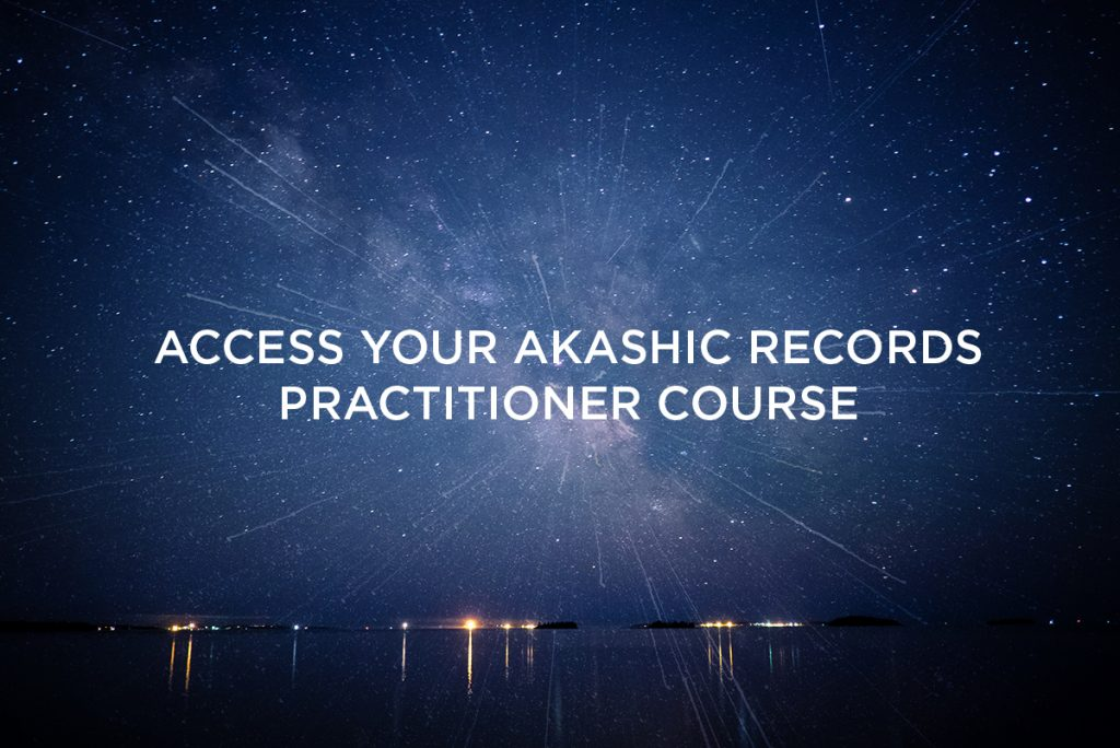 Access Your Akashic Records